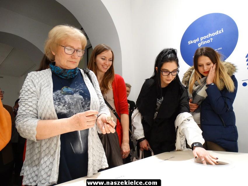 Wystawa Akord w Instytucie Dizajnu w Kielcach. Wernisaż 10.03.2017