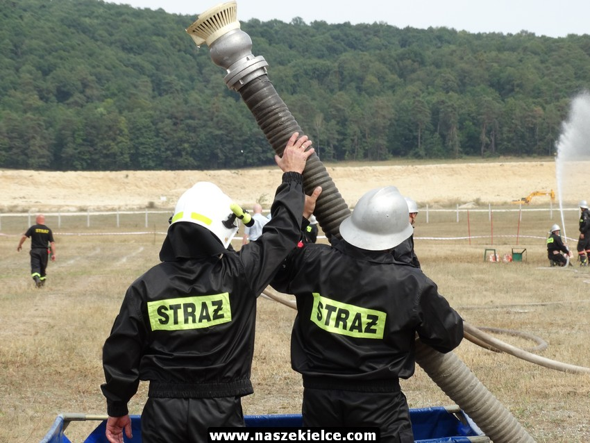 Przestępcy sfinansują nowy sprzęt dla Ochotniczej Straży Pożarnej